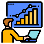 Servicios profesionales de análisis y desarrollo